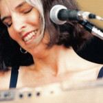 MARCIA BALL & BAND Sep 15
