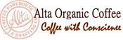 Alta Organic Coffee And Tea Company