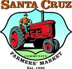 Santa Cruz Farmers Markets