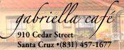 Gabriella Café