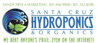 Santa Cruz Hydroponics And Organics